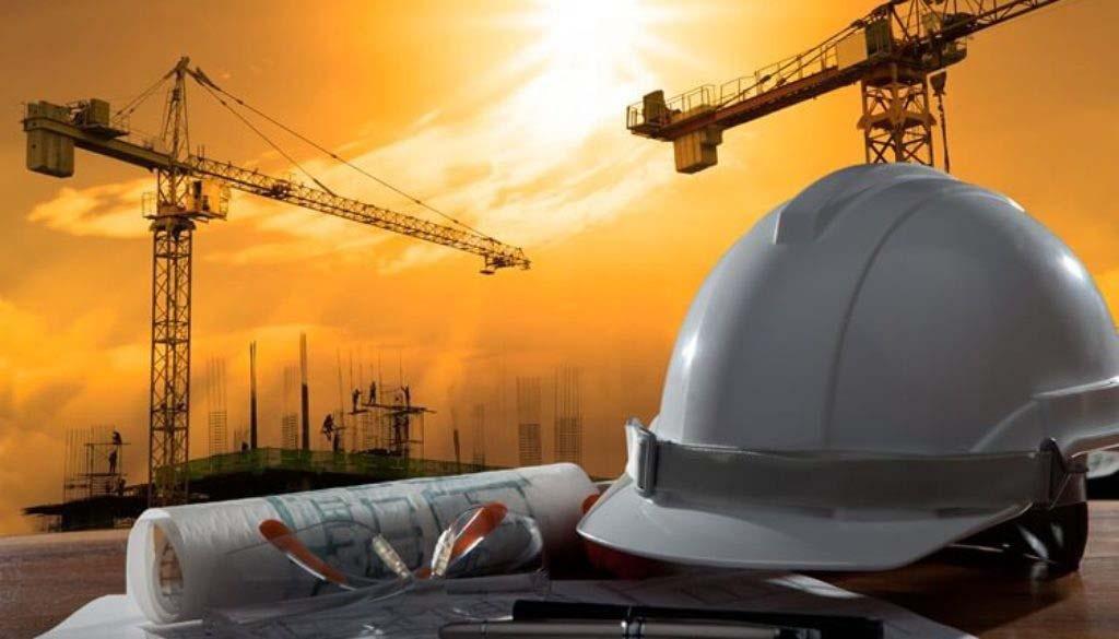 Sistema de gestão para construção civil