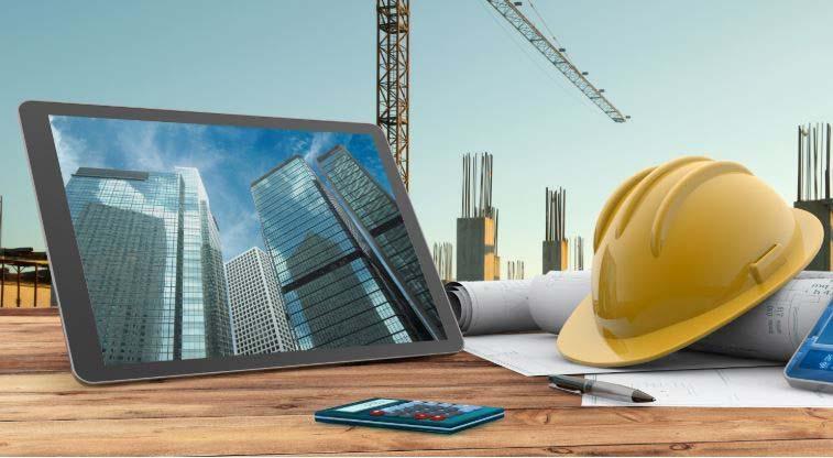 Sistema de gestão construtora